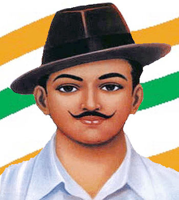 Bhagat Singh Biography : A Real Epitome of Patriotism