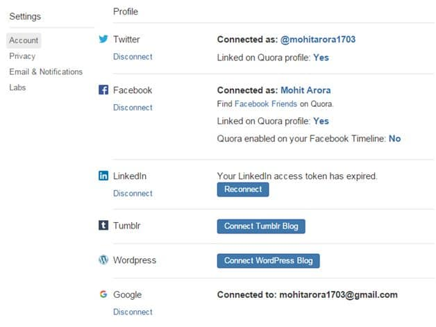 how to use quora to drive traffic to website - Social Networks
