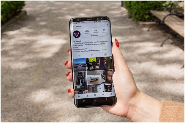 know about Instagram